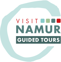 Visit Namur - Guided Tours
