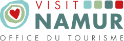 Visit Namur - Office du Tourisme