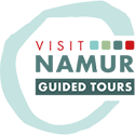 Visit Namur - Guided Tours (logo)